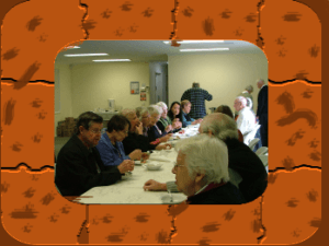 Image of the Grandparents Prayer Group