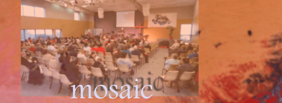 Image of Mosaic AM Congregation