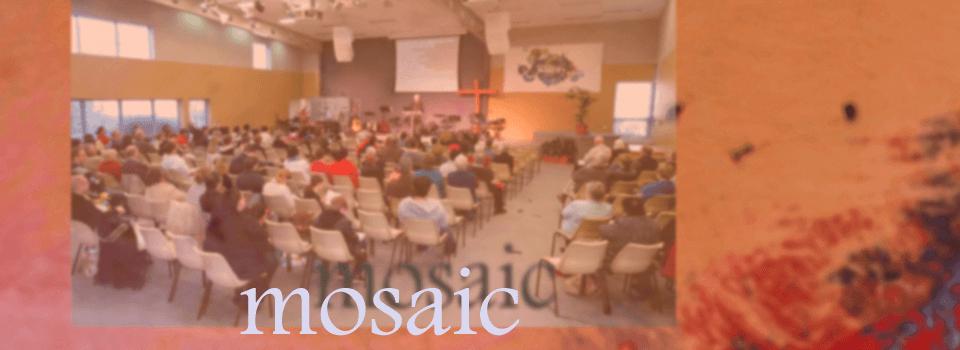 Image of Mosaic AM Congregation