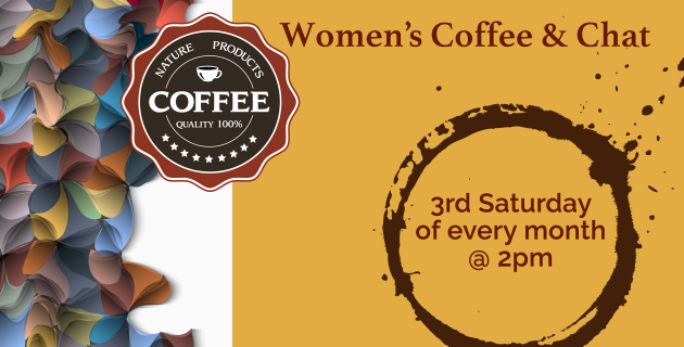 Women's Coffee & Chat