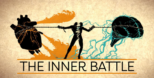 The Inner Battle – Delving Into Spiritual Warfare