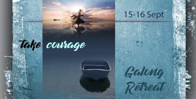 Women's Retreat Galong
