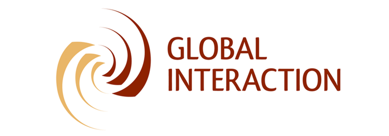 Image of the Global Interaction Logo