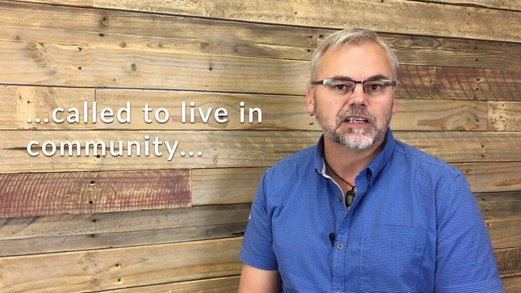 Video of Clayton Riddle Senior Pastor of Mosaic Baptist