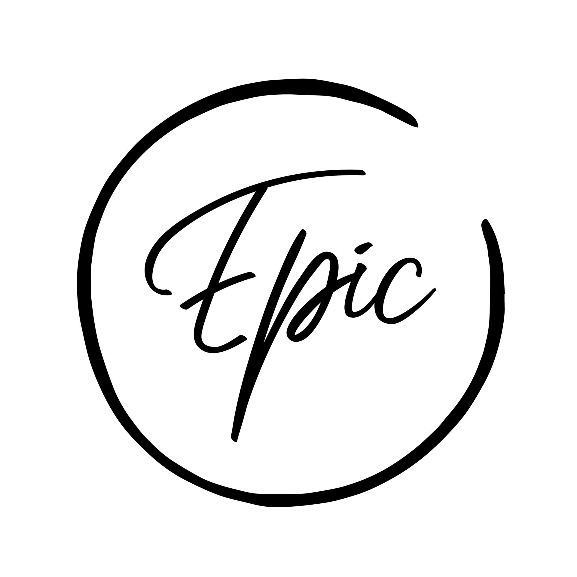 Image of the Epic Youth logo