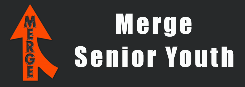 Image of Merge Senior Youth slide