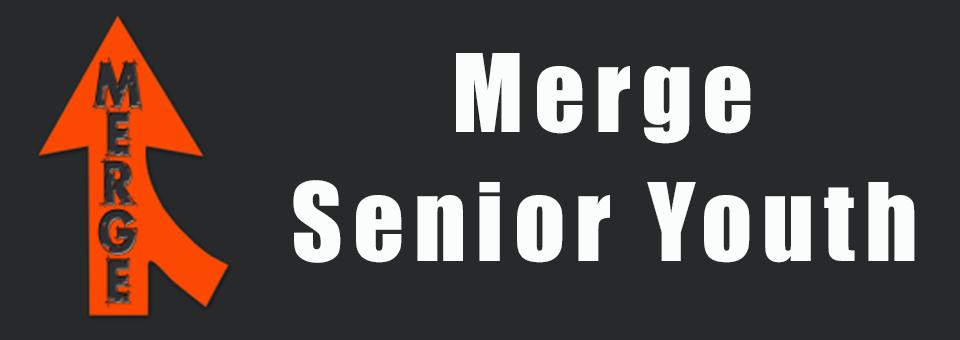 Image of Merge Senior Youth slide